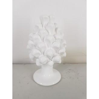 Pigna Ceramica bianca