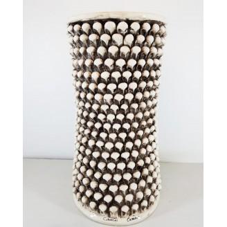 Portaombrelli in ceramica...