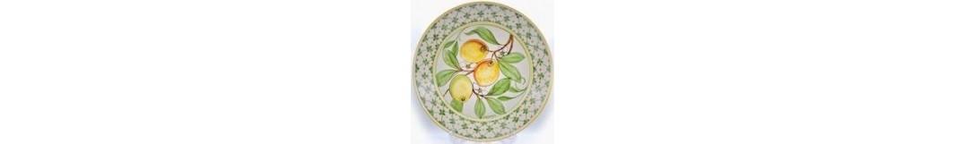 Ceramiche di Caltagirone Piatti