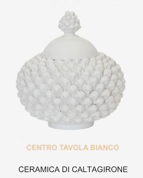 Pregiato Vaso in Ceramica di Caltagirone, si accettano personalizzazioni